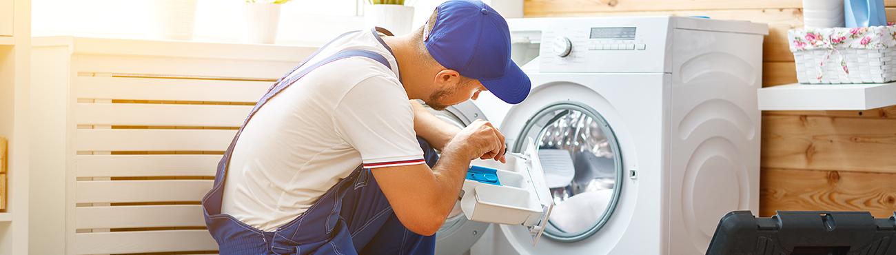 Washing Machine Repair Services In Hyderabad
